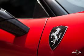 ferrari hood emblem ferrari 458 italia u2014 the auto art