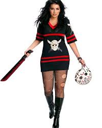 10 Sexiest Halloween Costumes Calling Curvy Chicas 10 Halloween Costumes Flaunt
