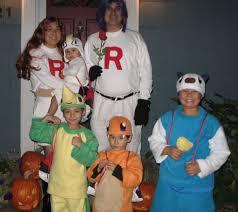 team rocket halloween costume image gallery of baby charmander costume