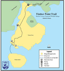 Map Near Me Timber Point National Recreation Trail Database