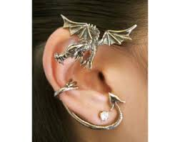 skyrim earrings related image jewelry ear cuffs