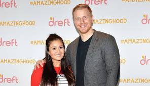 catherine giudici shares belly pic one week after giving birth