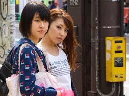 spike in gender inequality in japan business insider