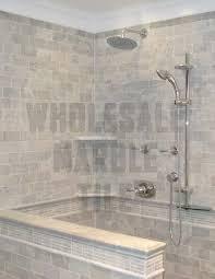 marble tile bathroom ideas white marble tile bathroom martaweb