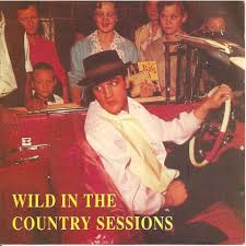 in the country sessions cd 51 outtakes soundboard by elvis