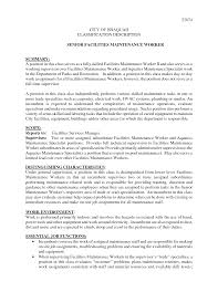 Building Maintenance Worker Resume Building Service Worker Resume Sales Worker Lewesmr