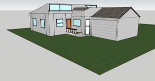 google sketchup house by romansiii on deviantart