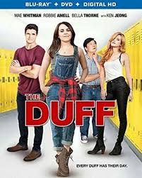 free the duff digital hd code brand new similar to mean girls