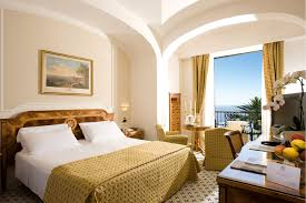 Premier Bathroom Furniture by Premier Sea View Rooms Grand Hotel Royal Sorrento