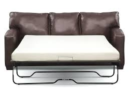 sleeper sofa with memory foam mattress best contemporary sleeper sofa mattress topper home ideas gel memory