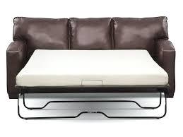 sofa bed memory foam mattress best contemporary sleeper sofa mattress topper home ideas gel memory