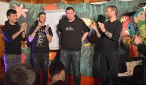 Wohnzimmer Konstanz Poetry Slam Februar 2016 Evangelischer Kirchenbezirk Biberach