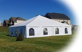 heated tent rental how to heat or cool your tent dreamers event rentals
