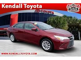 used toyota camry le for sale used toyota camry le for sale with photos carfax