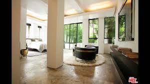 10050 Cielo Drive Floor Plan by Lloyd Wright Designed Samuel Novarro House Sells In Hollywood