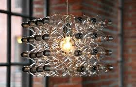 Diy Ball Chandelier Diy Impossible Light Bulb Plus 6 More Ways To Repurpose Burned