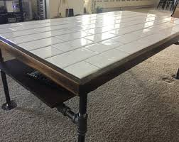tile coffee table new on cool coffee tables home interior design