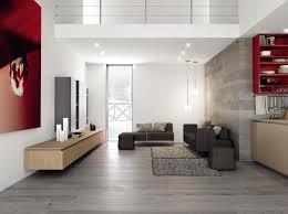 Open Plan Kitchen Flooring Ideas Grey Wood Floors Living Room Grey Wood Floors Modern Interior