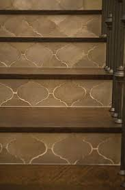 Tiles For Stairs Design Best 25 Tile Stairs Ideas On Pinterest Stair Landing Spanish