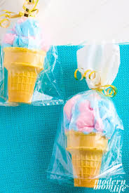 cotton candy party favor how to make tasty cotton candy party favors modern llc