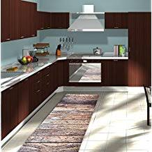 tappeti lunghi per cucina it tappeti di legno per cucina