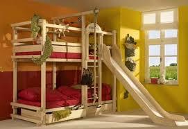 Lazy Boy Bunk Beds Kids Glamorous Bedroom Design - Long bunk beds