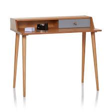 Schreibtisch 100 Cm Schreibtisch Retro Look