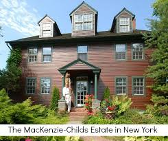 Mackenzie Childs Barn Sale The Mackenzie Childs Estate For Sale In New York
