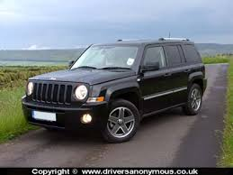 jeep patriot 2 0 crd view of jeep patriot 2 0 photos features and tuning of