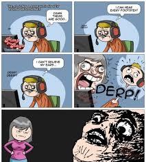 Meme Gamer - meme 2014 gamer problems