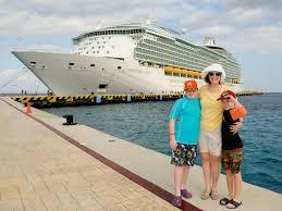 my family u0027s cruise on royal caribbean u0027s navigator of the seas