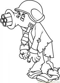 get this plants vs zombies coloring pages kids printable 71634