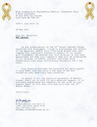 Fundraising Letter Example by Sponsorship Letter Government Sample Letter To Medical Officer