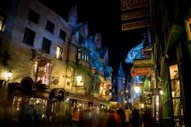 best day to go to halloween horror nights how to ensure your wizarding world of harry potter visit is a success