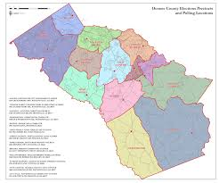Ga Counties Map Oconee County Observations Oconee County Turnout Highest In State