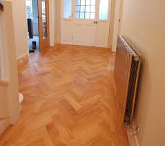 fitted wood flooring exles