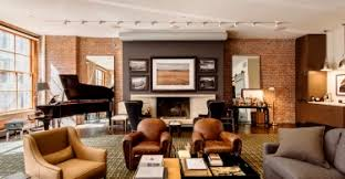 Interior Design Family Room Ideas - how to decorate your home with orange photos