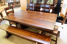 ProductJPG - Maple dining room tables