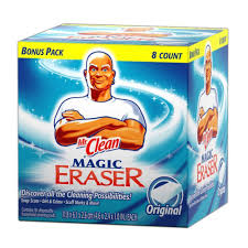 How To Get Scuff Marks Off Floor Laminate Mr Clean Magic Eraser Does It Work And Is It Safe For Wood