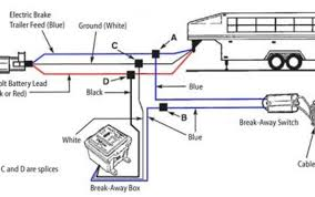 100 wiring diagram trailer breakaway switch wiring diagram