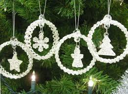glitter clear crystal glass features hanging charm assortment of