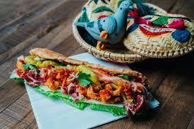 Kowloon Kitchen Menu La Paloma X Viet Kitchen 2 Night Menu Combines Spain U0026 Vietnam