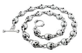 ebay necklace silver images Stainless steel necklaces mens stainless steel necklace mens ebay jpg