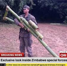 Special Forces Meme - look out zimbabwe funny memes daily lol pics