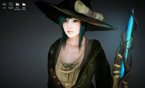 post pics of your witch wizard wizard witch the black desert