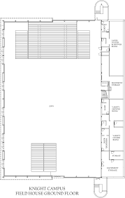 ground floor plans field house ground floor knight campus u2013 community college of