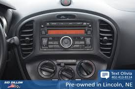 2014 certified used nissan juke pre owned 2014 nissan juke s suv in lincoln 4n17937a sid dillon