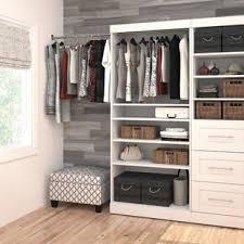 Free Standing Closet With Doors Freestanding Closet With Doors Wayfair