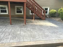 king koncrete patios