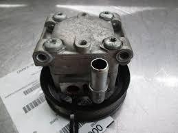 lexus v8 power steering pump for sale power steering pump u0026 pulley 4 2l v8 c2c34135 oem jaguar xk xkr